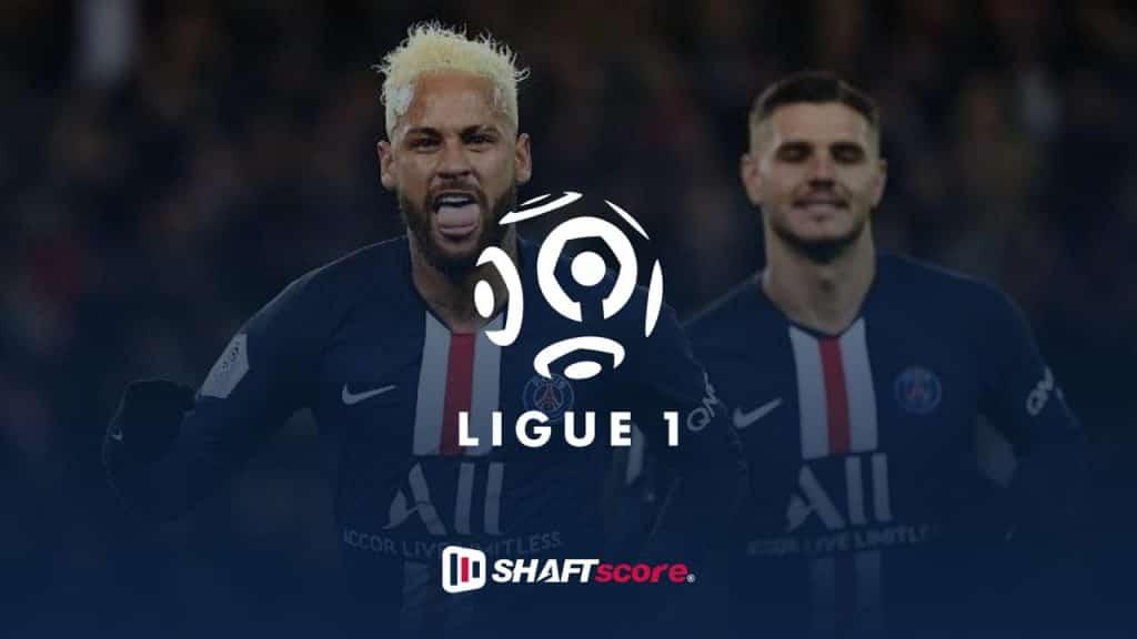 Logo da Ligue 1