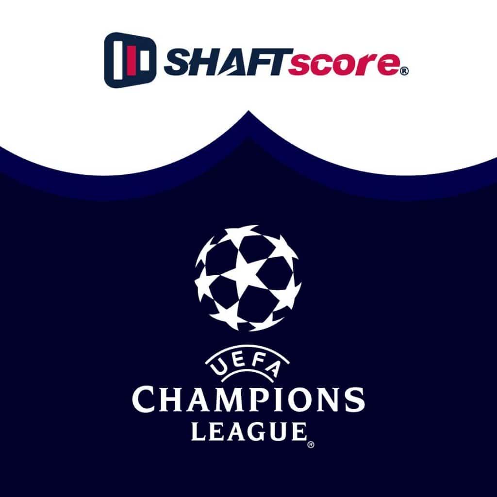 Logo da UEFA Champions League