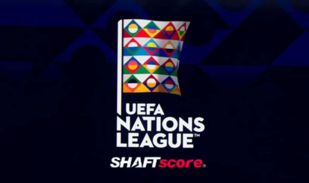 Logo da Nations League