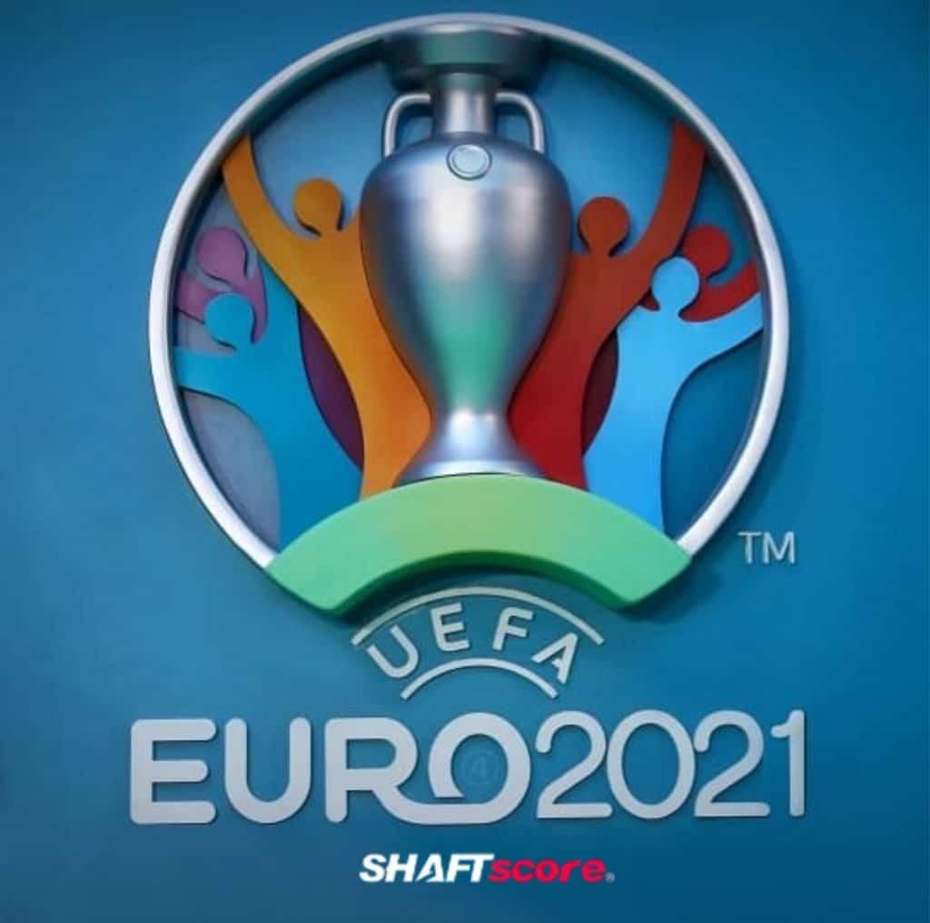 Logo da EURO 2021