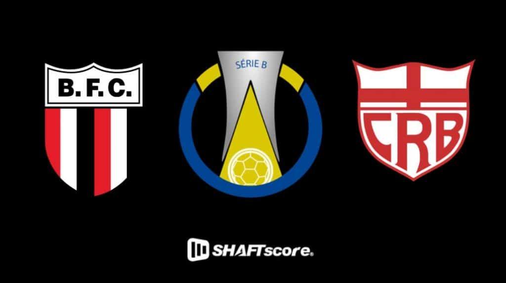 Botafogo-SP x CRB