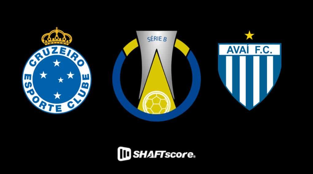 Cruzeiro x Avaí