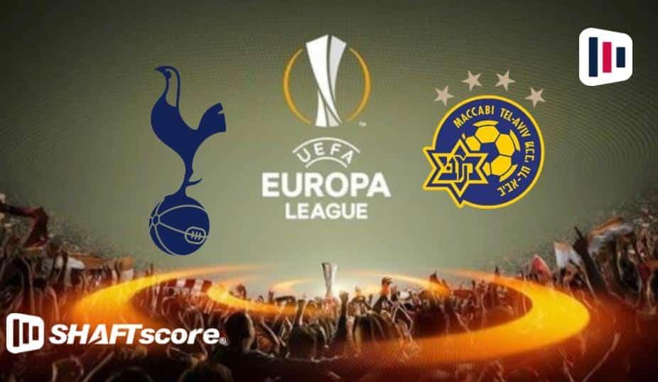 Tottenham x Maccabi