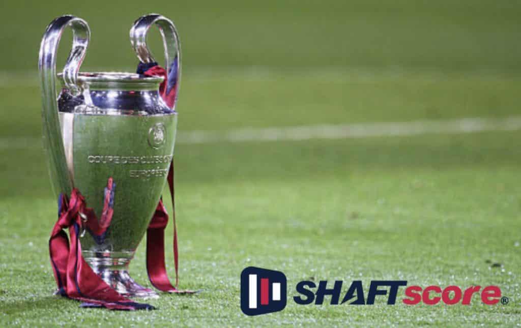 taça champions league