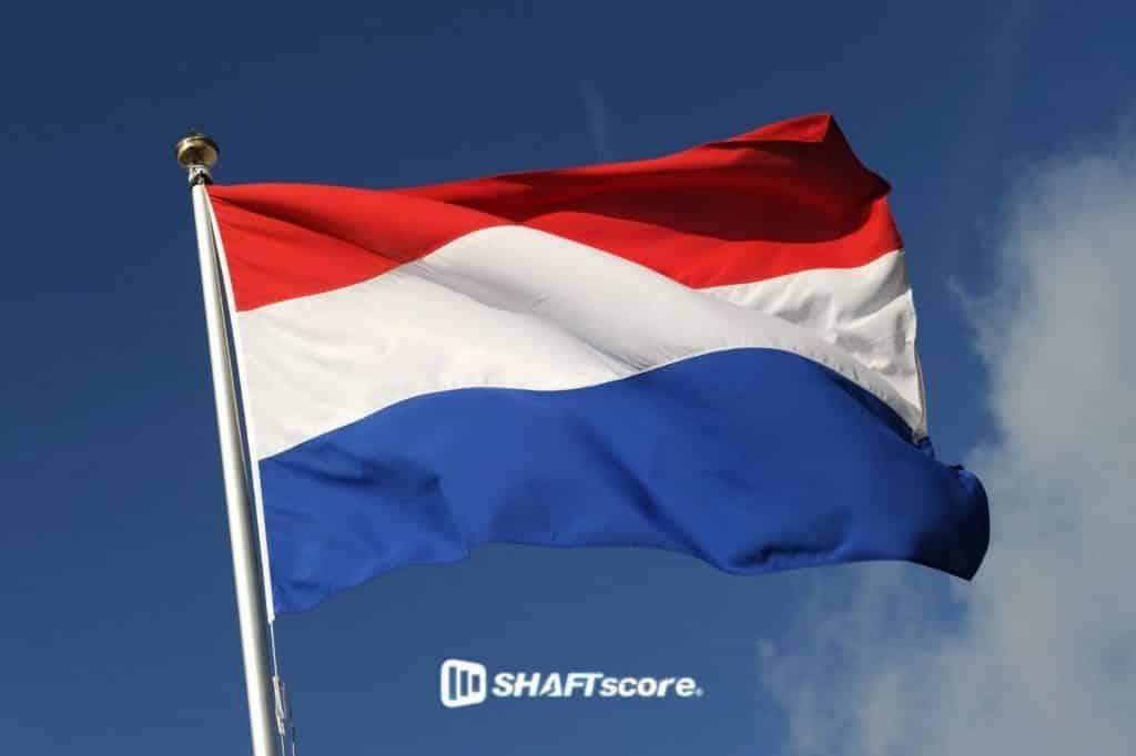 Bandeira da Holanda - Apostas