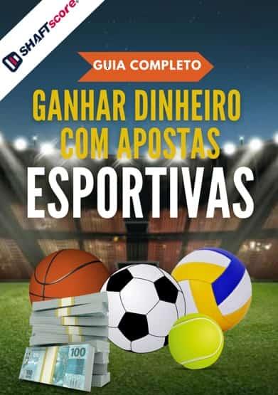 Capa do e-book do trader esportivo