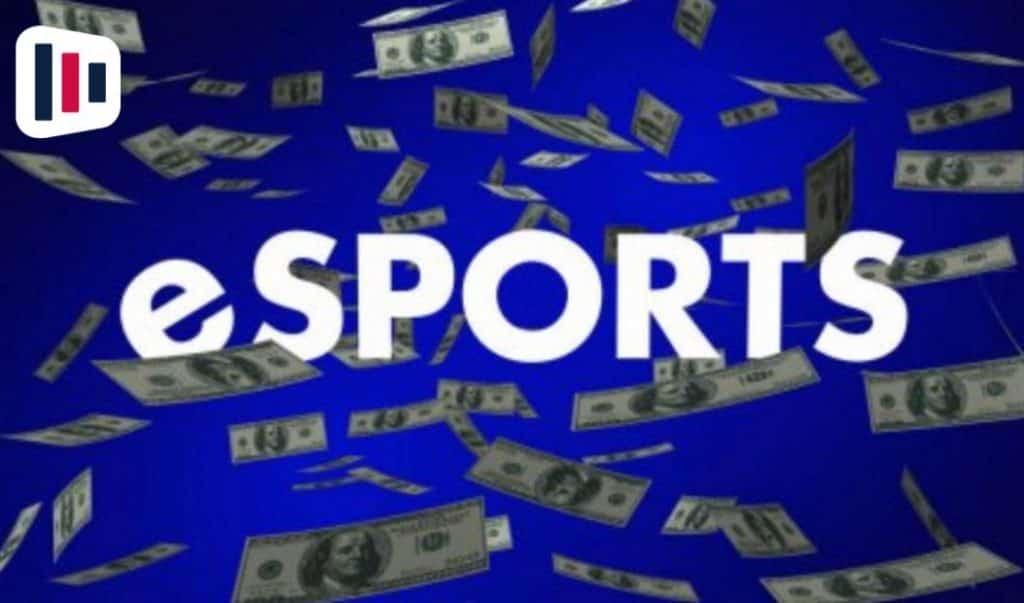 E-Sports Isurus x Detona