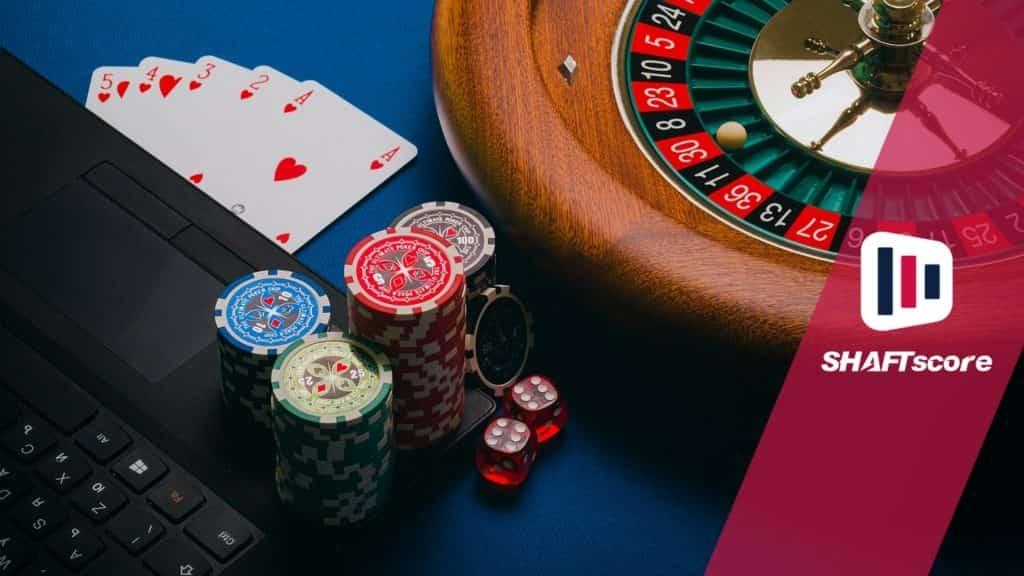 Imagem ilustrativa para Blackjack e roletas