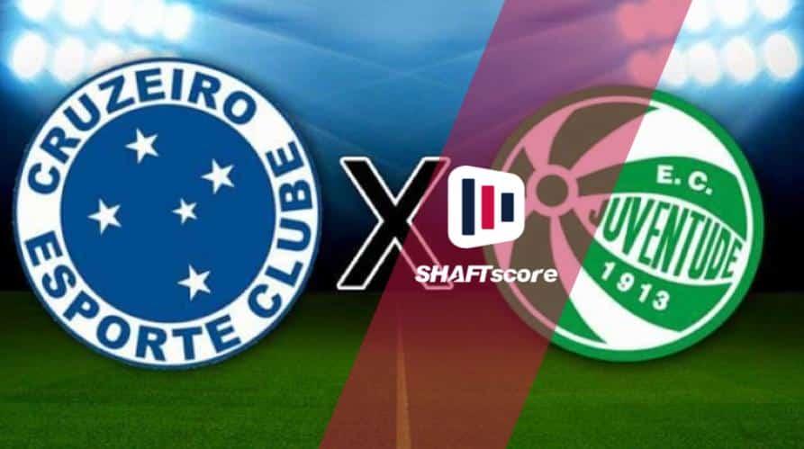 Cruzeiro x Juventude