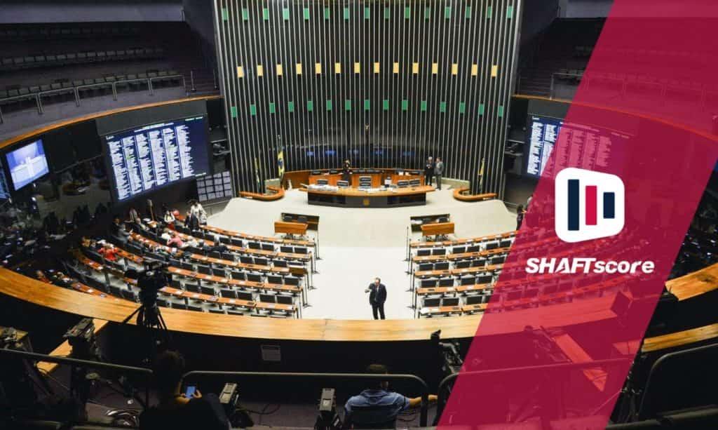 Imagem das Câmara dos Deputados - Apostas