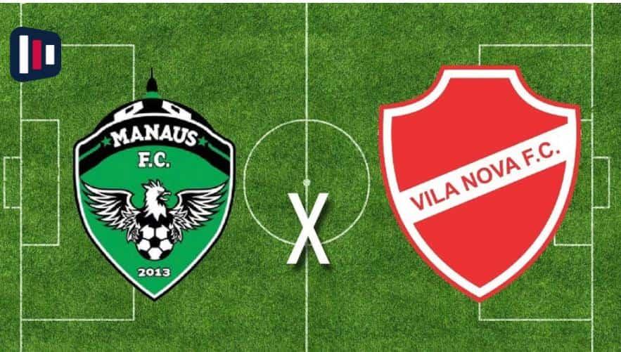 Pela série c do brasileiro jogam Vila Nova x Náutico, nesta segunda 12.