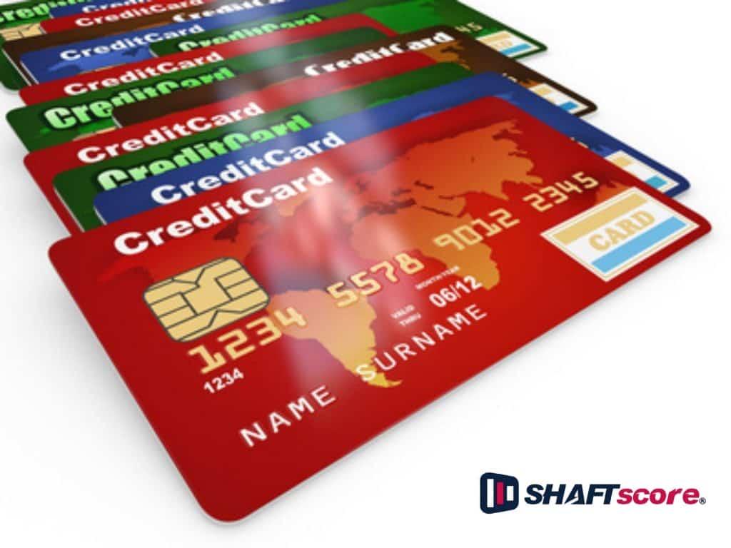 Imagem ilustrativa - Cartão de crédito