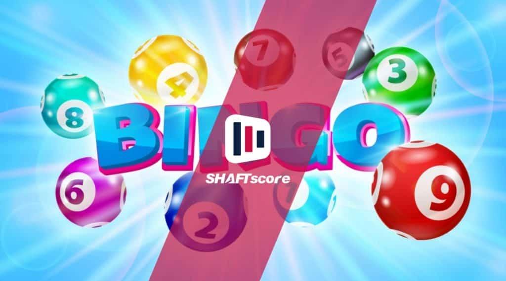 Imagem Ilustrativa para Bingo