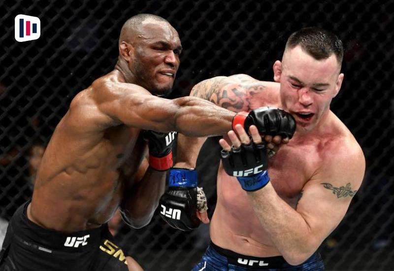 Figth - resultados UFC