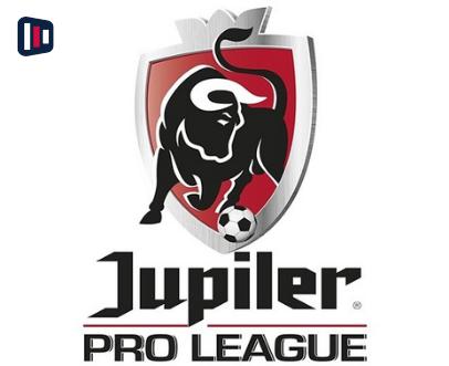Logo Campeonato belga