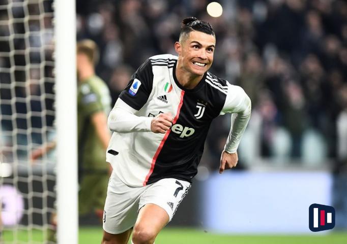 Cr7 - Cristiano Ronaldo em campo pelo Juventus da Itália