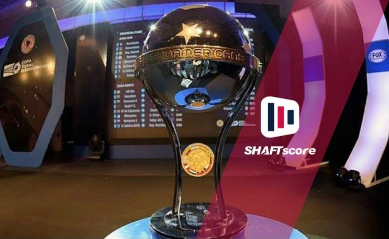 Taça Copa Sul Americana