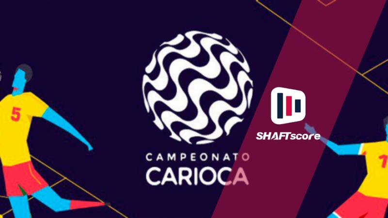 Logo Campeonato carioca