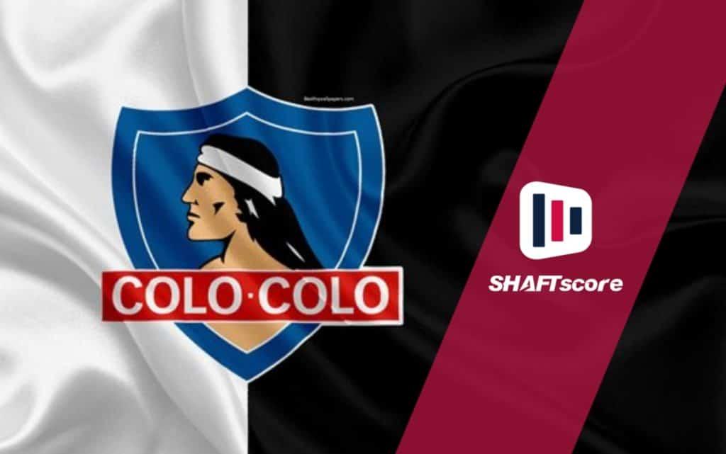 Escudo e bandeira do Colo-Colo