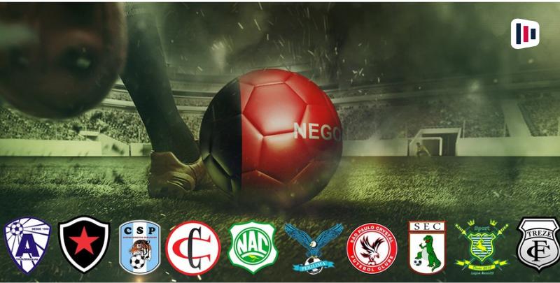 imagem ilustrativa Campeonato paraibano