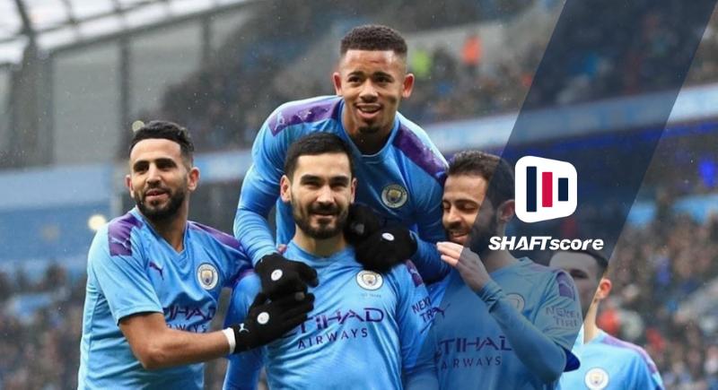 Jogadores Manchester city