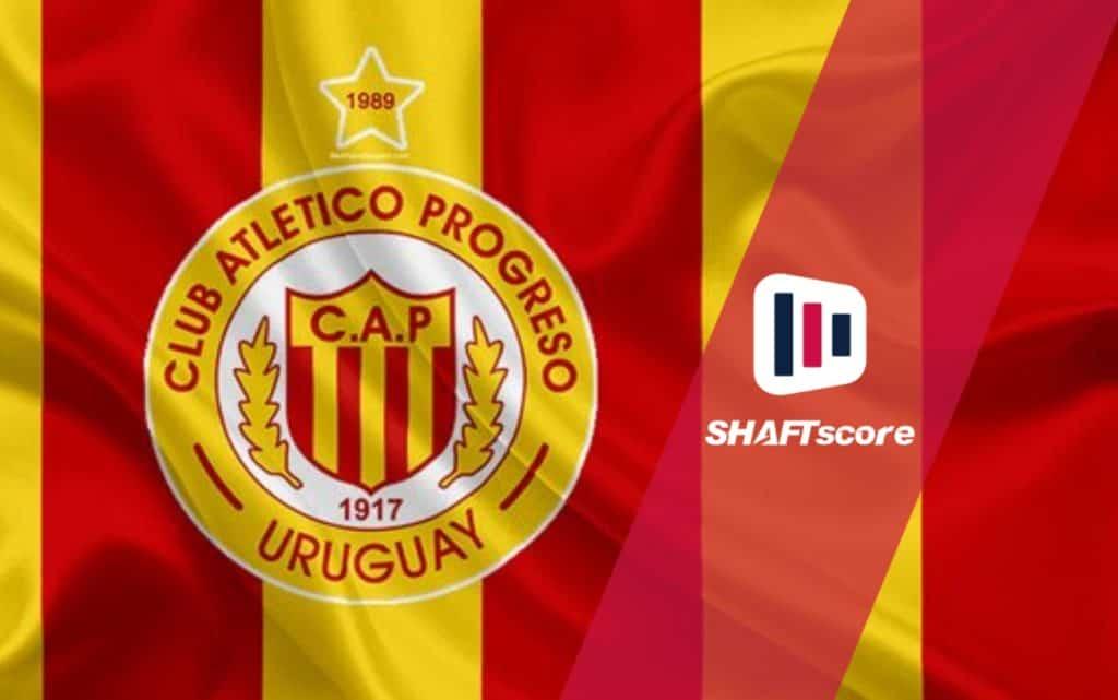 Escudo e bandeira do Progreso