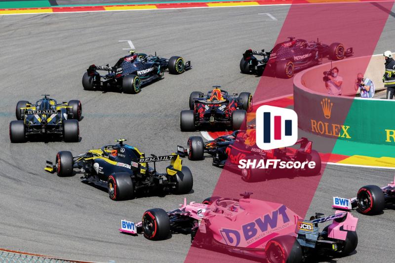 Carros na pista - Apostar na Fórmula 1