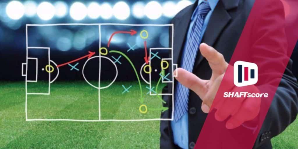 Estratégias para trader esportivo