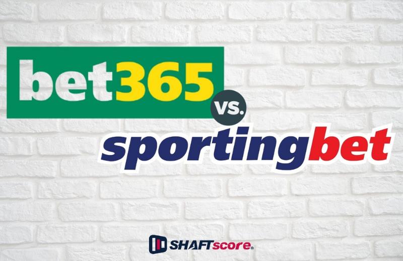 Imagem ilustrativa Bet365 x Sportingbet