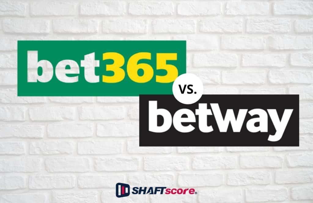 Imagem ilustrativa para Bet365 x Betway