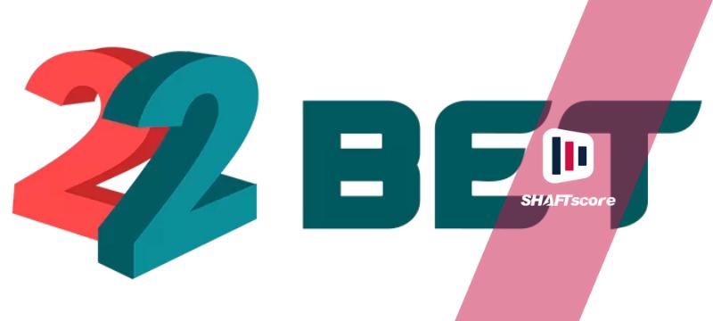 Logo 22 bet