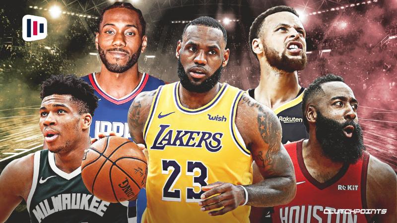 Jogadores NBA - Assistir grátis