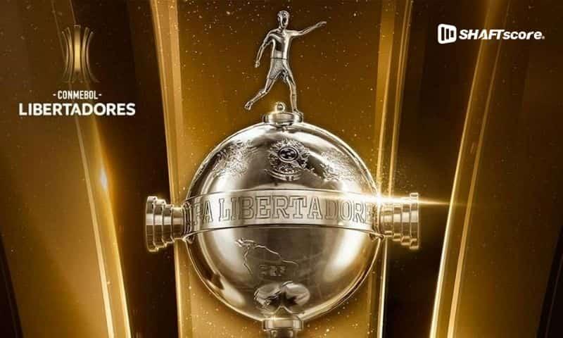 Taça da libertadores - Favoritos título Libertadores.