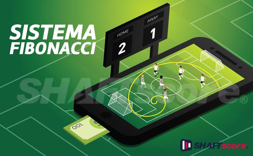 Jogadores de futebol, placar. Sistema Fibonacci