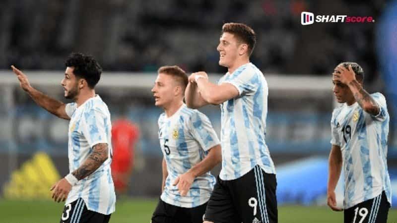 Palpite e prognóstico Espanha Argentina, dicas de apostas esportivas online.