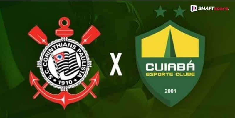 palpite e prognóstico olimpíadas, Cuiabá Corinthians.