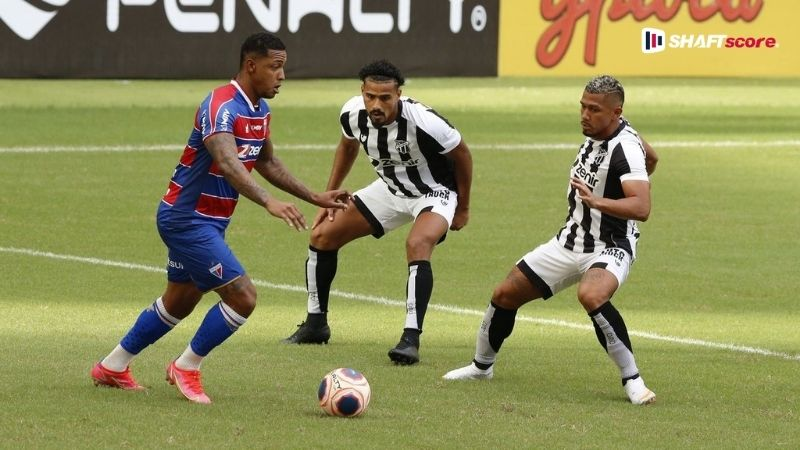 Palpite e prognóstico Ceará Fortaleza, dicas de apostas esportivas online.