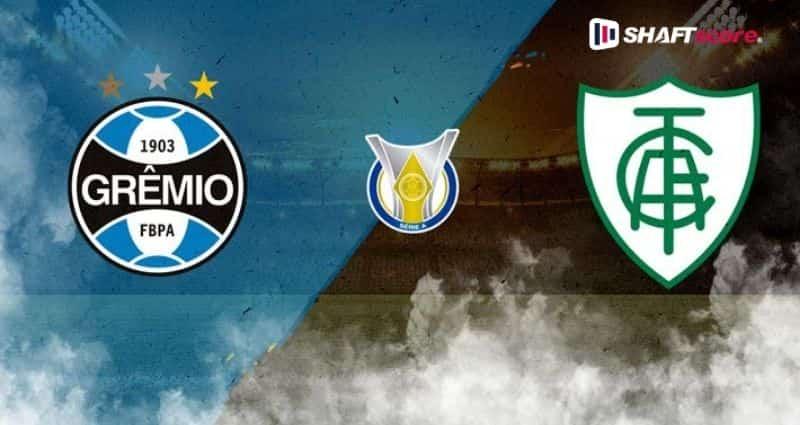 palpite e prognóstico Grêmio América Mineiro, dicas de apostas esportivas online.