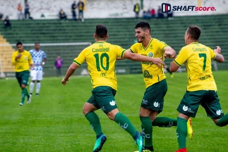 Palpite e prognóstico Paraná Ypiranga, dicas de apostas esportivas online.