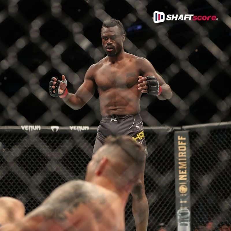 Palpite e prognóstico UFC Vegas 33, dicas de apostas esportivas online.