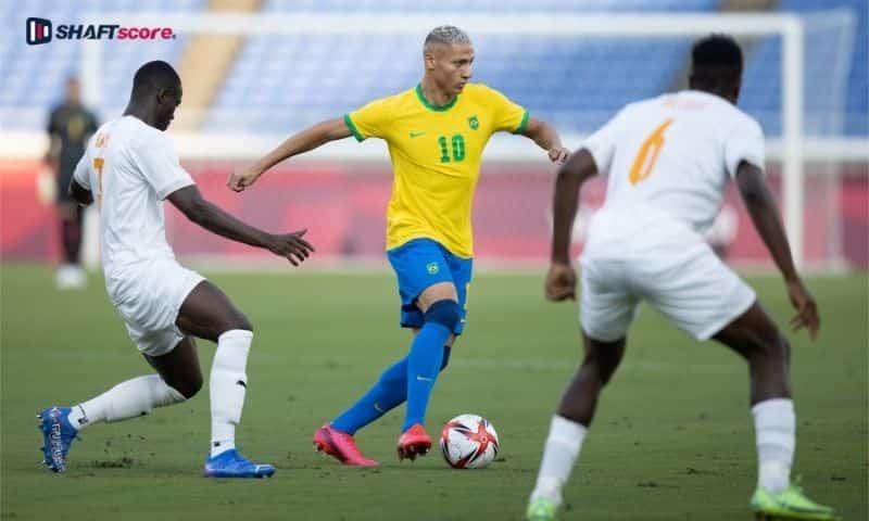 palpite e prognóstico olimpíadas, Brasil Egito, dicas apostas esportivas online.