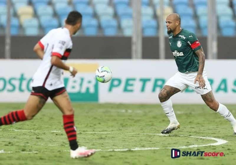 Palpite e prognostico Atlético Goianiense Palmeiras, TIPS de apostas esportivas online.
