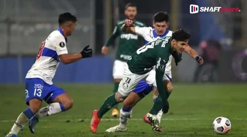 Palpite e prognóstico Palmeiras Universidad Católica, dicas de apostas esportivas online.
