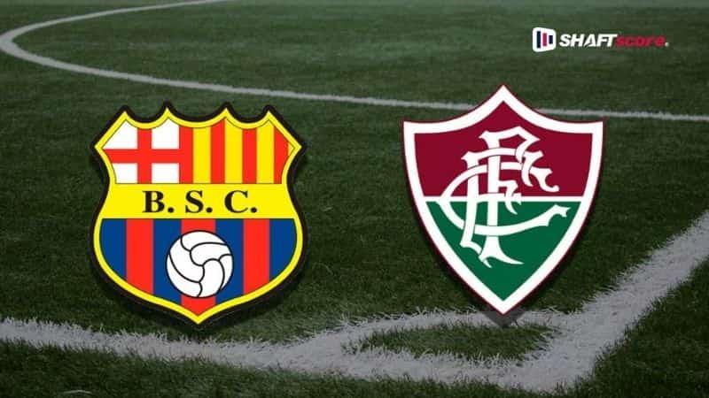 Palpite e prognóstico Barcelona Fluminense, dicas de apostas esportivas online.