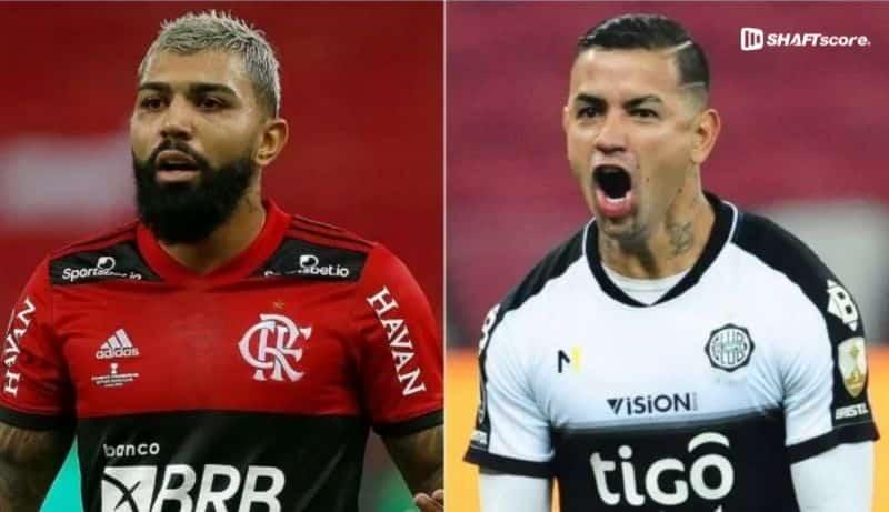 Palpite e prognóstico Flamengo Olímpia, dicas de apostas esportivas online.