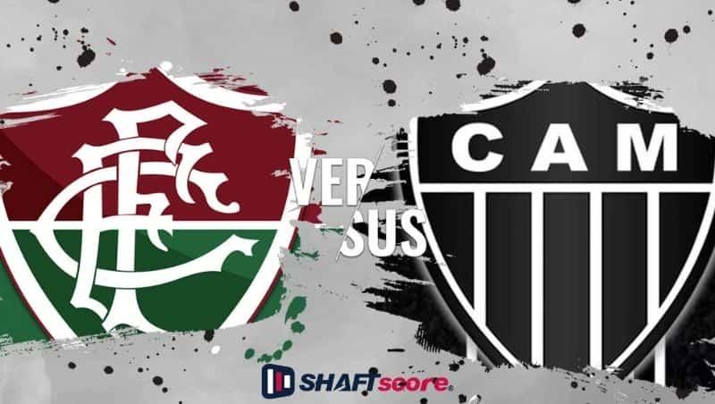 Palpite e Prognóstico Fluminense Atlético Mineiro, dicas de apostas esportivas.