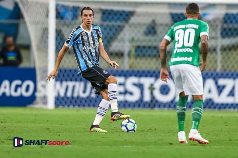 Palpite e prognóstico Grêmio Chapecoense, dicas de apostas esportivas online.