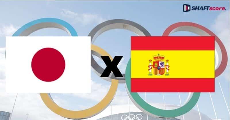 Palpite e Prognóstico Japão Espanha, dicas de apostas esportivas online.