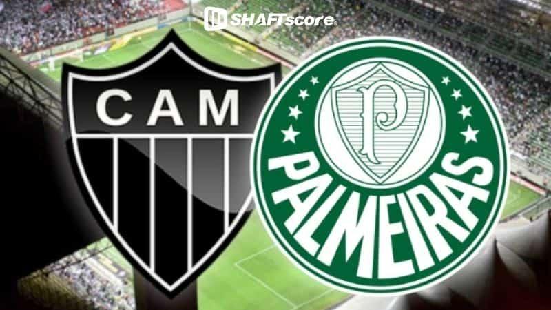 Palpite e prognóstico Atlético Mineiro Palmeiras, dicas de apostas esportivas online.