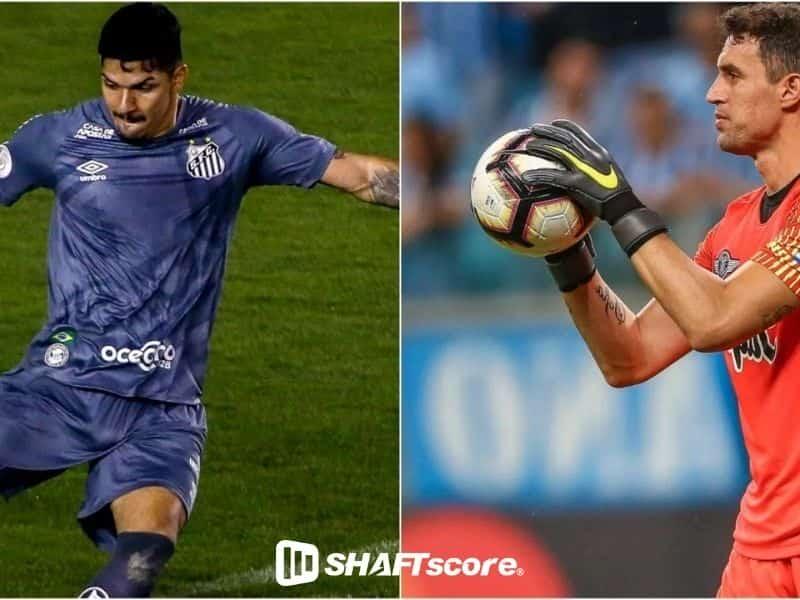 Jogadores Santos Libertad, dicas de apostas esportivas online.